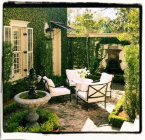 Choosing the Right PatioFurniture