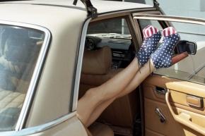 Fashion Friday: AmericanApparel