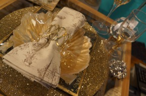 Celebrity-Styled Tablescapes by BryanBatt