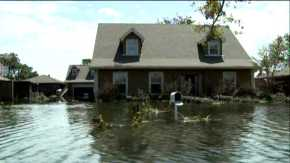 Saving Storm DamagedFurniture
