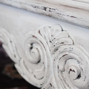 DIY: Get the Look of Chalk Paint