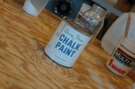 Original Annie Sloan chalk paint