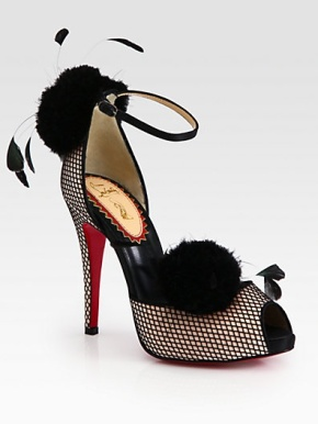 Fashion Friday: Lusting Over Louboutins