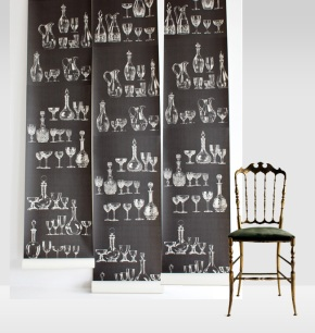 Trend Watch: Wallpaper
