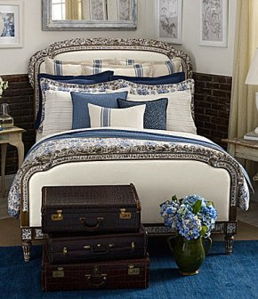 Cozy Guest Bedroom Bedding