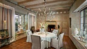 Luxury Living: Ellen's MonecitoMansion