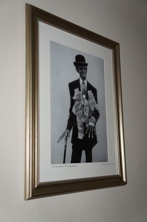 Freshly Framed Prints