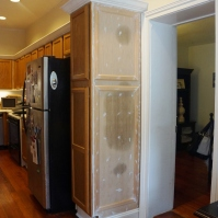 Decorative Molding AFTER