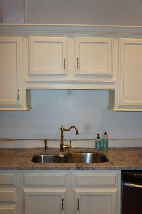 Kitchen Renovation Update