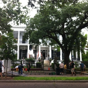 American Horror Story to Feature New Orleans Architecture
