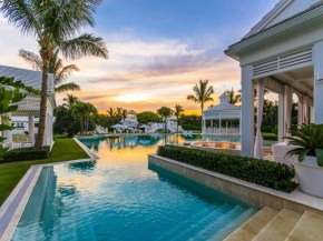Start Saving Your Pennies!  Celine Dion's Estate is on theMarket