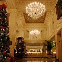 Hotel Monteleone Lobby, Courtesy Flikr
