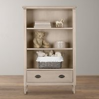 Restoration Hardware Emelia Bookcase