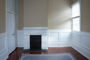Wainscoting Installation: Easier Than Expected