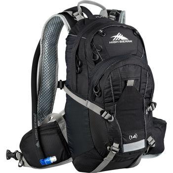 Costco High Sierra Hydration Pack