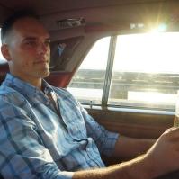 "Rolls Royce Ride to ""La Provence"""
