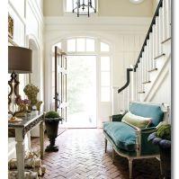 Velvet in Foyer, Atlanta Homes
