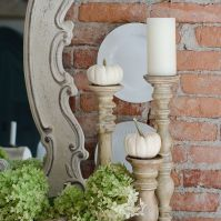 Candles, Home Stories A to Z