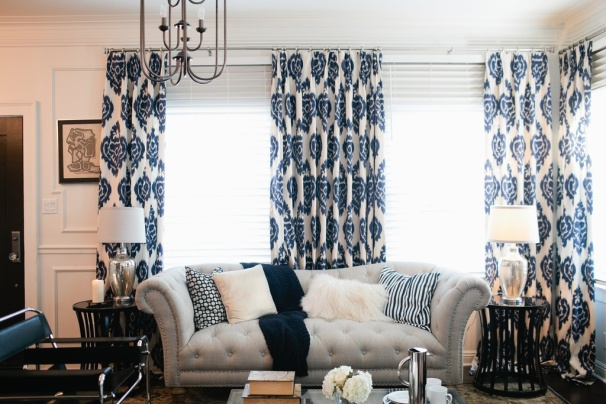 Top Design Trends, Blue, Courtesy Zillow