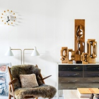 Top Design Trends, Modern Elements, Courtesy Zillow