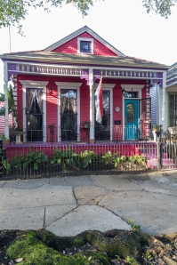 New Orleans Shotgun Home Tour, Photo Courtesy Sara Essex Bradley