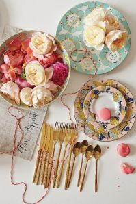 Anthropologie Spring 2015 Doma Coffee Spoons