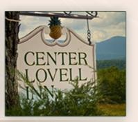 Center Lovell Inn
