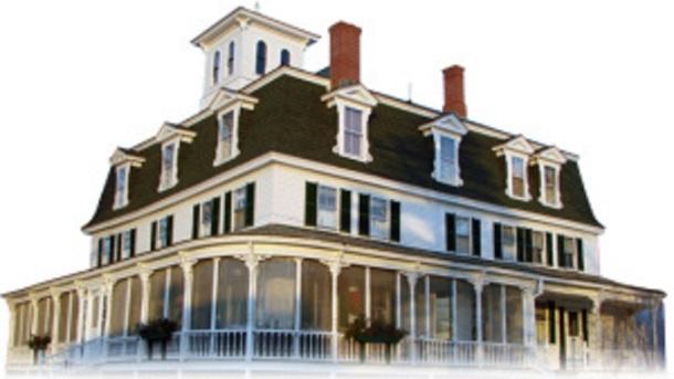 Win the Center Lovell Inn!