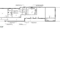 Pre-Reno Floor Plan