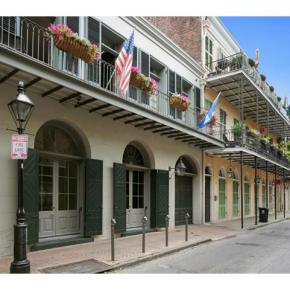 Brangelina's French Quarter mansion hits the market